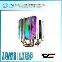 Darkflash L6 Dual CPU Cooler