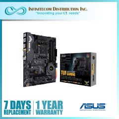 Asus TUF Gaming X570-Plus Wifi AC AM4 Motherboard