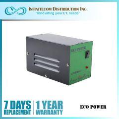 Eco Power AVR