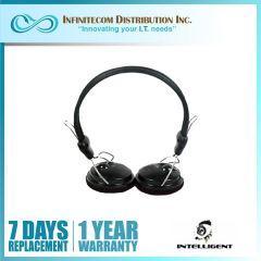 Intelligent INT-S07 Headset