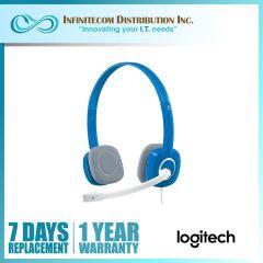 Logitech H150 USB Computer Headset