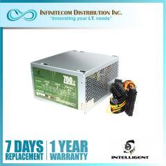 700watts Intelligent Power Supply