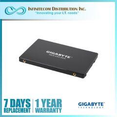 120GB Gigabyte GP-GSTFS531120GNTD 2.5 Sata SSD