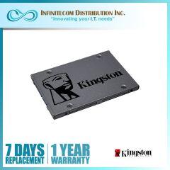 240GB Kingston SA400S37 2.5 Sata SSD
