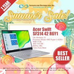 Acer Swift SF314 42 R6Y1