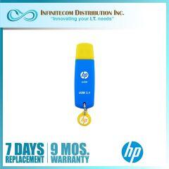 64GB HP X788W 3.0 Blue Flash Drive
